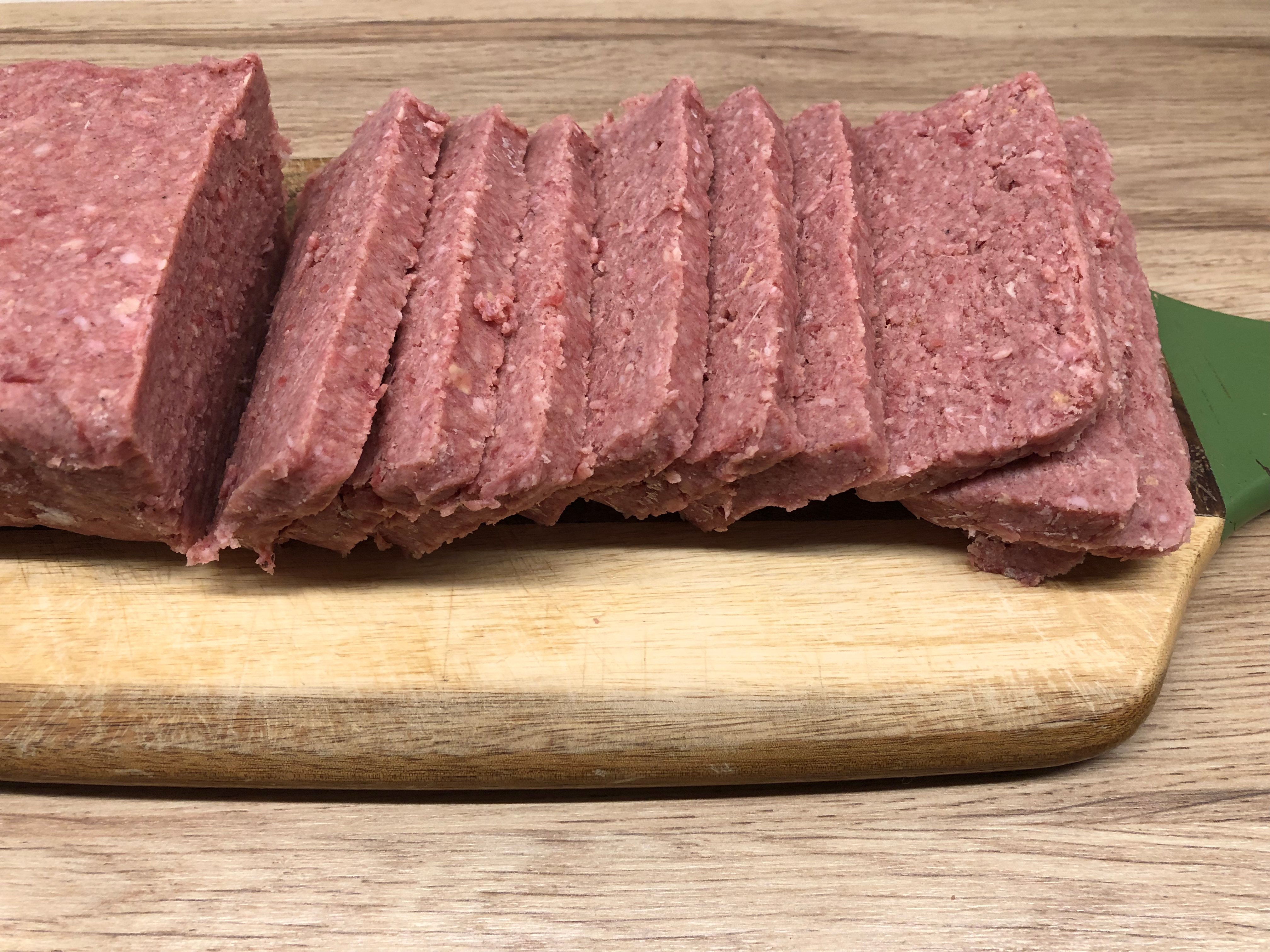 Square Sausage
